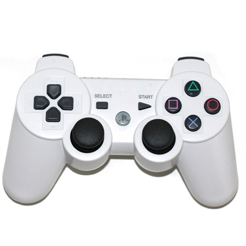 Playstation 3 Controller Playstation 3 Dualshoc...