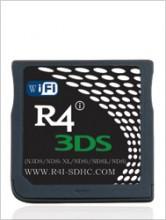 r4i on 3ds