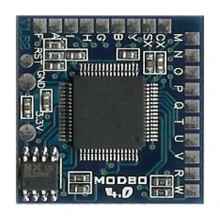 Modbo 4 ModBo 40 PS2 Mod Chip